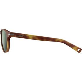 Julbo Valparaiso Spectron 3 Occhiali da sole Uomo, matte tortoiseshell